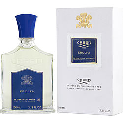 CREED EROLFA by Creed EDP SPRAY 3.3 OZ for MEN