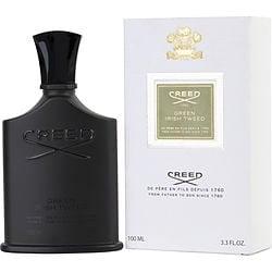 CREED GREEN IRISH TWEED by Creed EDP SPRAY 3.4 OZ for MEN
