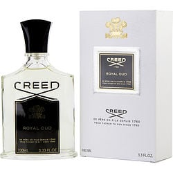 CREED ROYAL OUD by Creed EDP SPRAY 3.3 OZ for UNISEX
