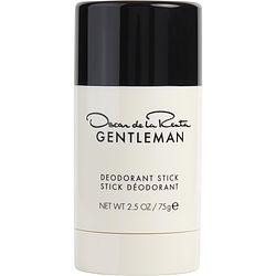 OSCAR DE LA RENTA GENTLEMAN by Oscar de la Renta DEODORANT STICK 2.5 OZ for MEN