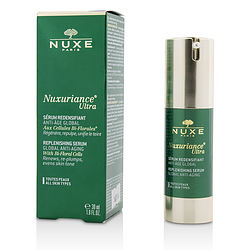 Nuxe by Nuxe Nuxuriance Ultra Global Anti-Aging Replenishing Serum - All Skin Types -/1OZ for WOMEN