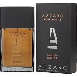 AZZARO INTENSE by Azzaro EDP SPRAY 3.4 OZ for MEN