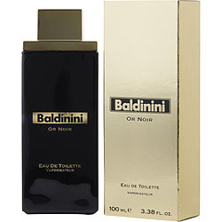 BALDININI OR NOIR EDT SPRAY 3.3 OZ for WOMEN