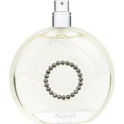 M. MICALLEF PARIS AOUD by Parfums M Micallef EDP SPRAY 3.3 OZ *TESTER for MEN