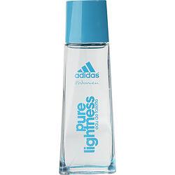 ADIDAS PURE LIGHTNESS by Adidas EDT SPRAY 1.7 OZ *TESTER for WOMEN