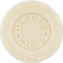 UN JARDIN SUR LE TOIT by Hermes PERFUMED SOAP 3.5 OZ for WOMEN