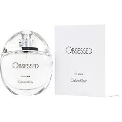 OBSESSED by Calvin Klein EDP SPRAY 3.4 OZ for WOMEN