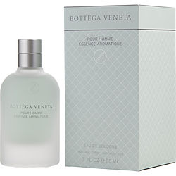 BOTTEGA-VENETA-POUR-HOMME-ESSENCE-AROMATIQUE-by-Bottega-Veneta-EAU-DE-COLOGNE-SPRAY-3-OZ-for-MEN