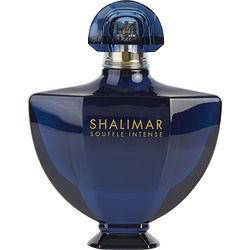 SHALIMAR SOUFFLE DE PARFUM INTENSE by Guerlain EDP SPRAY 1.6 OZ *TESTER for WOMEN