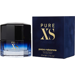 9357bf402a PURE XS by Paco Rabanne EDT SPRAY 1.7 OZ for MEN