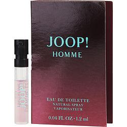 JOOP! by Joop! EDT SPRAY VIAL ON CARD for MEN