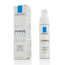 La Roche Posay by La Roche Posay Toleriane Ultra Light Fluide - Intense Soothing Fluid Face & Eyes -/1.35OZ for WOMEN