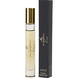MY BURBERRY BLACK by Burberry PARFUM ROLL ON .25 OZ MINI for WOMEN
