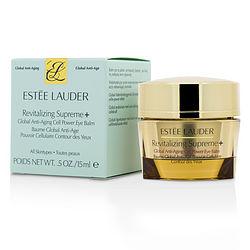 ESTEE LAUDER by Estee Lauder Revitalizing Supreme + Global Anti-Aging Cell Power Eye Balm -/0.5OZ for WOMEN