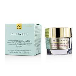 ESTEE LAUDER by Estee Lauder Revitalizing Supreme light + Global Anti-Aging Cell Power Creme Oil-Free -/1.7OZ for WOMEN