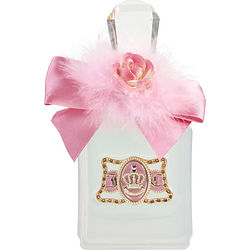 VIVA LA JUICY GLACE by Juicy Couture EDP SPRAY 3.4 OZ *TESTER for WOMEN