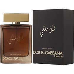 2de16c583ac89 THE ONE ROYAL NIGHT by Dolce   Gabbana EAU DE PARFUM SPRAY 5 OZ (EXCLUSIVE  EDITION) for MEN