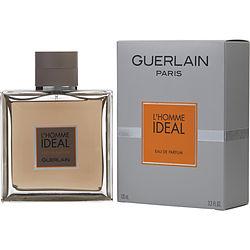 GUERLAIN L'HOMME IDEAL by Guerlain EDP SPRAY 3.4 OZ for MEN
