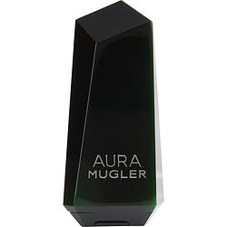 AURA MUGLER by Thierry Mugler BODY LOTION 6.8 OZ for WOMEN