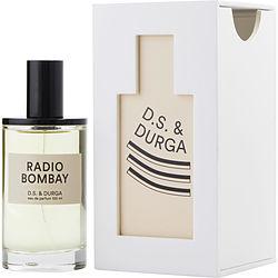 D.S. & Durga Radio Bombay By D.S. & Durga Eau De Parfum Spray 3.4 Oz For Unisex