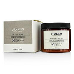 Erbaviva by Erbaviva Awaken Bath Salt -/20OZ for WOMEN 303629