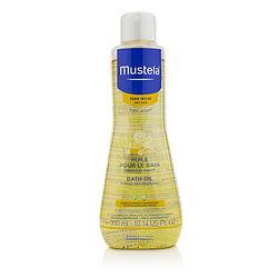 Mustela by Mustela Baby Bath Oil - Dry Skin -/10.14OZ for WOMEN