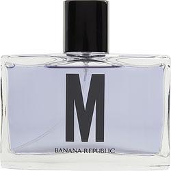 BANANA REPUBLIC by Banana Republic EDT SPRAY 4.2 OZ *TESTER for MEN