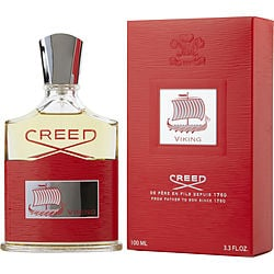 CREED VIKING by Creed EDP SPRAY 3.3 OZ for MEN