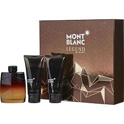 MONT BLANC LEGEND NIGHT by Mont Blanc