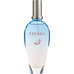 ESCADA SORBETTO ROSSO by Escada EDT SPRAY 3.3 OZ (LIMITED EDITION) *TESTER for WOMEN