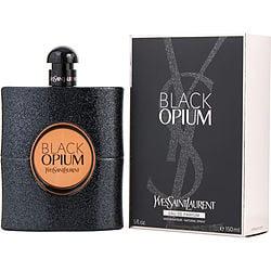 Black Opium by Yves Saint Laurent EDP SPRAY 5 OZ for WOMEN