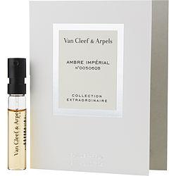 Ambre Imperial Van Cleef & Arpels By Van Cleef & Arpels Eau De Parfum Vial Spray For Unisex