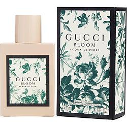 GUCCI BLOOM ACQUA DI FIORI by Gucci EDT SPRAY 1.6 OZ for WOMEN