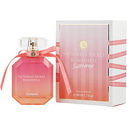 7c6489ce2a Buy BOMBSHELL SUMMER by Victoria s Secret EAU DE PARFUM SPRAY 1.7 OZ ...