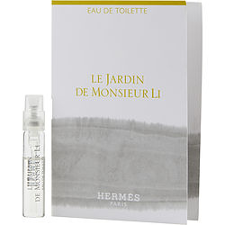 LE-JARDIN-DE-MONSIEUR-LI-by-Hermes-EDT-SPRAY-VIAL-ON-CARD-for-UNISEX