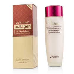 3W Clinic By 3W Clinic Collagen Regeneration Emulsion -/5Oz For Women