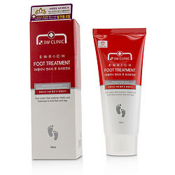 3W Clinic By 3W Clinic Enrich Foot Treatment -/3.3Oz For Women