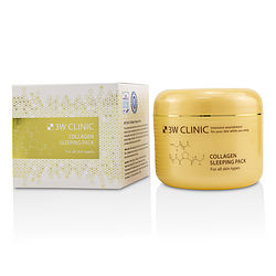 3W Clinic By 3W Clinic Collagen Sleeping Pack -/3.3Oz For Women