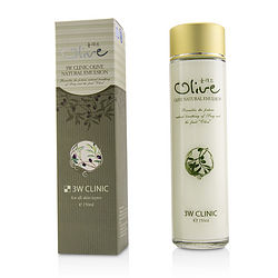 3W Clinic by 3W Clinic Olive Natural Emulsion -/5OZ for WOMEN