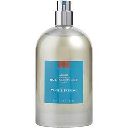 Comptoir Sud Pacifique Vanille Extreme By Comptoir Sud Pacifique Edt Spray 3.3 Oz (Glass Bottle) *Tester For Women