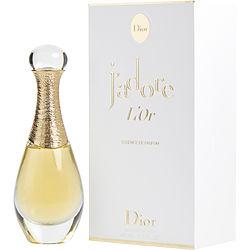 JADORE L'OR by Christian Dior ESSENCE DE PARFUM SPRAY 1.3 OZ (EDITION 2017) for WOMEN