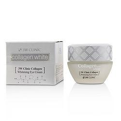 3W Clinic By 3W Clinic Collagen White Whitening Eye Cream -/1.16Oz For Women