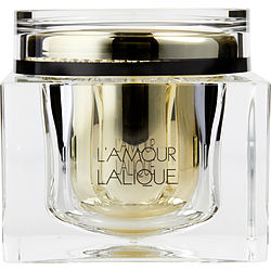 L'Amour Lalique By Lalique Body Cream 6.7 Oz For Women