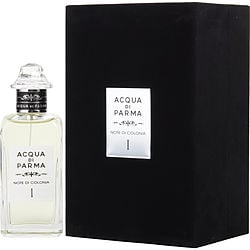 ACQUA DI PARMA by Acqua di Parma NOTE DI COLONIA I EDC SPRAY 5 OZ for MEN