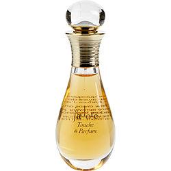 JADORE TOUCH DE PARFUM by Christian Dior PARFUM .7 OZ *TESTER for WOMEN