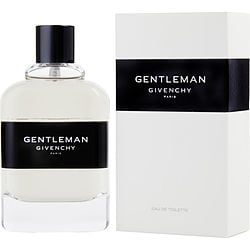 GENTLEMAN by Givenchy EDT SPRAY 3.3 OZ (NEW PACKAGING) for MEN
