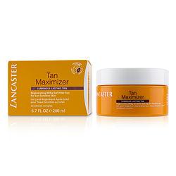Lancaster by Lancaster Tan Maximizer Regenerating Milky-Gel After-Sun For Sun-Sensitive Skin – Luminous Lasting Tan -|6.7OZ for WOMEN