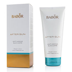 Babor by Babor Anti-Aging Sun Care After Sun Repair Lotion -/6.7OZ for WOMEN