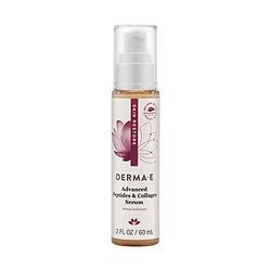 Derma E by Derma E Advanced Peptides & Collagen Serum Cream -2 fl oz/2.03 OZ for WOMEN