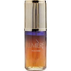 Lumiere By Rochas Eau De Parfum Spray .85 Oz (Unboxed) For Women